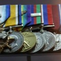 What is the value of certifications and medals? Are they for your museum?